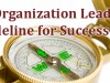 An Organization Leader's Guideline for Success